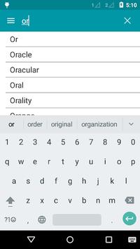 English To Oriya Dictionary pc screenshot 2