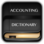 Accounting Dictionary Offline icon
