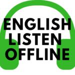 Famous English Listen Offline icon