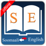 English Somali Dictionary for pc logo