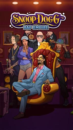 Snoop Dogg's Rap Empire PC screenshot 1