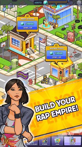 Snoop Dogg's Rap Empire PC screenshot 2