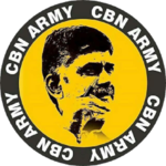 CBN Army for pc logo