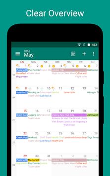 DigiCal Calendar Agenda pc screenshot 2