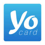 yoCard for pc logo