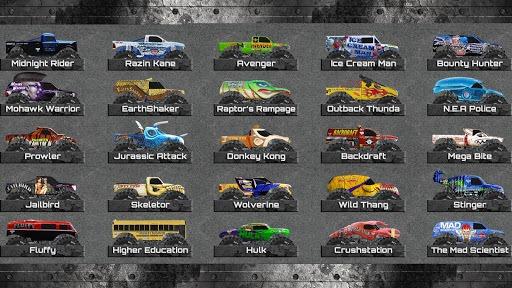 Monster Truck Crot pc screenshot 1