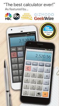 Calculator Plus Free pc screenshot 1