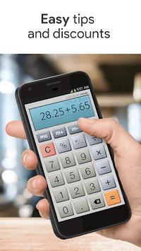 Calculator Plus Free pc screenshot 2