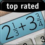 Fraction Calculator Plus Free icon