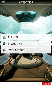 Warframe pc screenshot 1