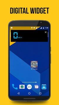 GPS Speedometer pc screenshot 2