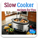 Slow Cooker Recipes for pc logo