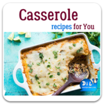 Casserole Recipes icon