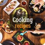 Cooking Recipes for pc logo