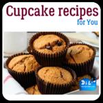 Cupcake Recipes icon