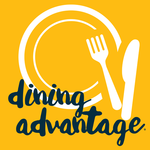 Dining Advantage for pc logo