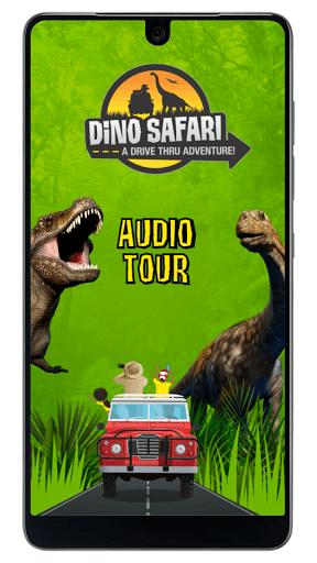 Dino Safari USA pc screenshot 1