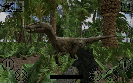 Dinosaur Hunter: Survival Game pc screenshot 2