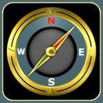 Compass & Satellite Navigation icon