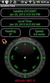 Satellite Check - GPS Status pc screenshot 2
