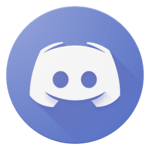 Discord - Chat for Gamers for pc logo