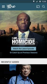 Investigation Discovery GO pc screenshot 1