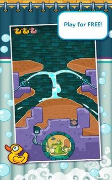 Where's My Water? Free pc screenshot 1