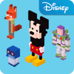 Disney Crossy Road icon