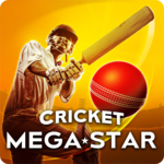 Cricket Megastar icon