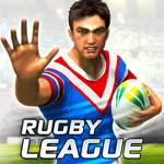 Rugby League 17 icon