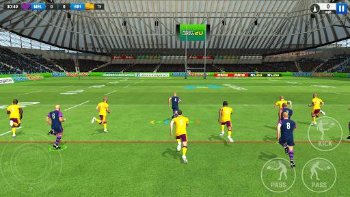 Rugby League 20 PC screenshot 1