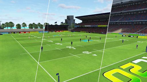 Rugby League 20 PC screenshot 3