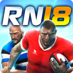 Rugby Nations 18 for pc logo