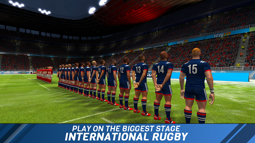 Rugby Nations 18 pc screenshot 2