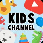 Kids Videos icon