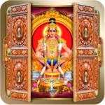 Ayyappa Door Lock Screen icon