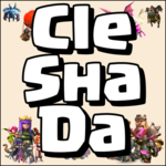 Cleshada icon