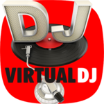 Virtual DJ Mixer 8🎛 Djing Song Mixer & Controller icon