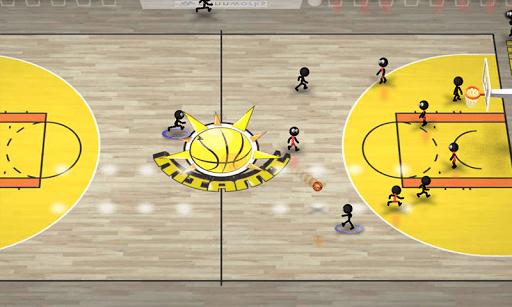 Stickman Basketball pc screenshot 2
