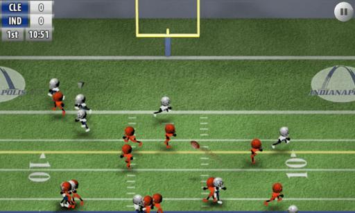 Stickman Football pc screenshot 1