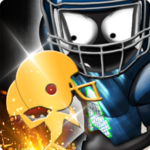Stickman Football - The Bowl for pc logo