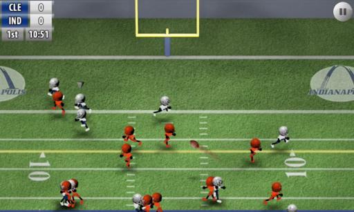 Stickman Football - The Bowl pc screenshot 1