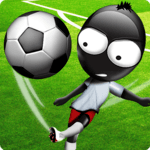 Stickman Soccer - Classic for pc logo