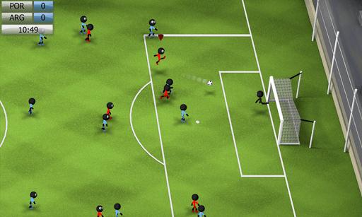Stickman Soccer 2014 pc screenshot 2