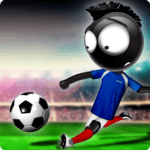 Stickman Soccer 2016 for pc logo