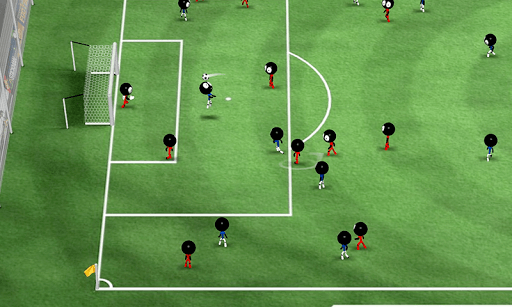 Stickman Soccer 2016 pc screenshot 1