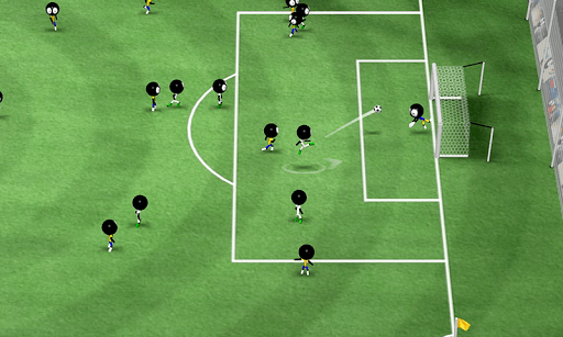 Stickman Soccer 2016 pc screenshot 2