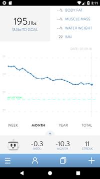 Weight Gurus pc screenshot 1