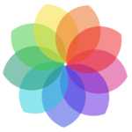 Color Reference. Colors, palettes and wallpapers! icon