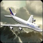 Emergency Landing Disaster icon